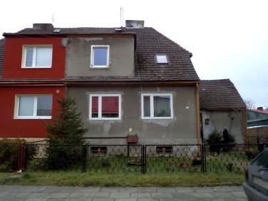 Dom Sławno