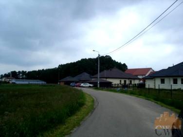 Działka budowlana Legionowo