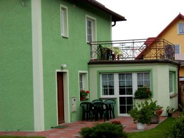 Dom Wdzydze Tucholskie