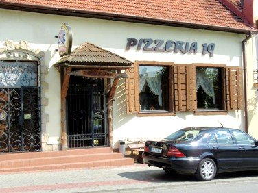 Lokal Nowy Wiśnicz