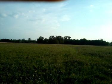 Działka rolna Słupiec