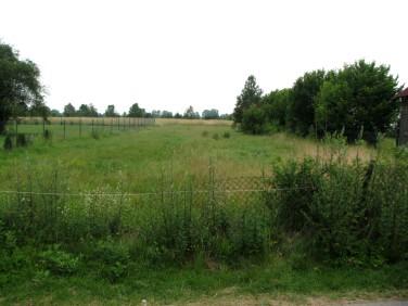 Działka budowlano-rolna Tarnawa Góra