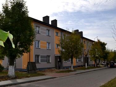 Mieszkanie Czeremcha