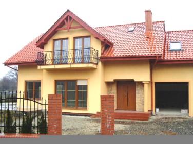 Dom Witoszów