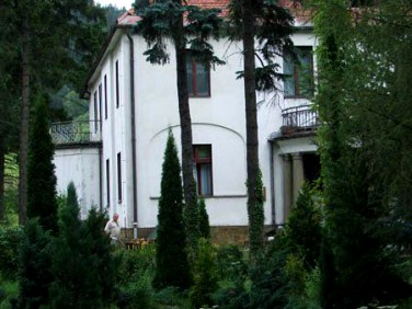 Dom Mieroszów