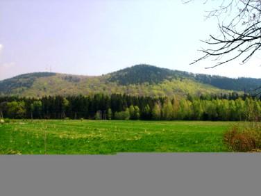 Działka Boguszów-Gorce