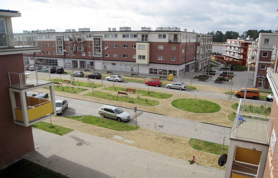 Sprzedam mieszkanie w bloku m2 z aneksem kuchennym 48,70 m² Pruszcz Gdański -> Kuchnia Pod Zabudowe Pruszcz Gdanski