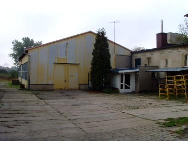 Budynek użytkowy Wągrowiec