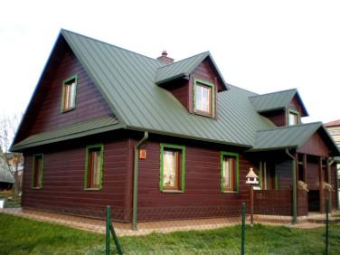 Dom Janów Podlaski