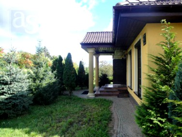 Dom Jerzmanowa