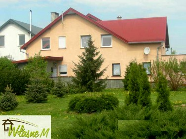 Mieszkanie Szyldak