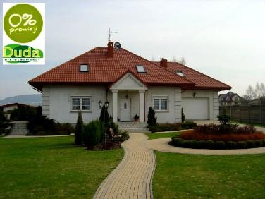Dom Wola Kopcowa