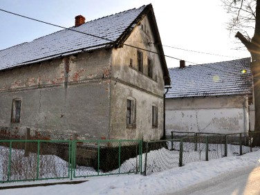 Dom Przechód