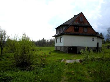 Dom Zubrzyca Górna