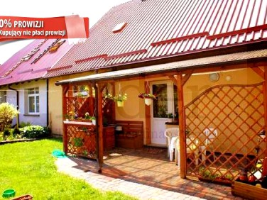 Dom Maszewo Lęborskie