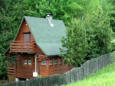 Dom Kocierz Rychwałdzki