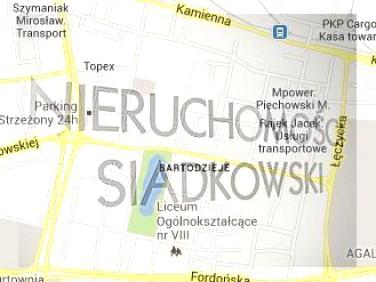 Działka Bydgoszcz