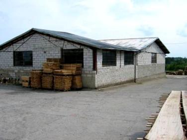 Dom Świdwin