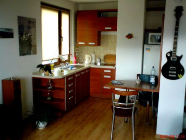 Mieszkanie Szprotawa