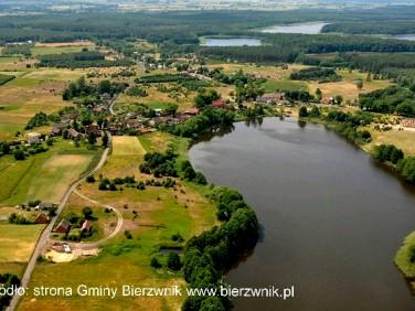 Działka rolna Łasko