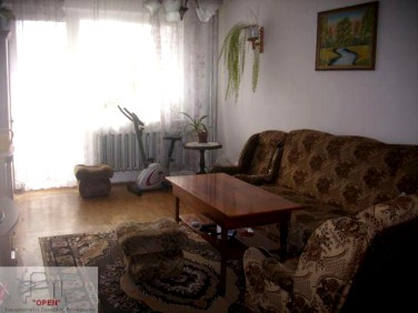 Mieszkanie Michałkowice