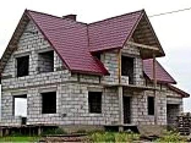 Dom Augustów sprzedaż