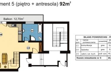 Mieszkanie Banino