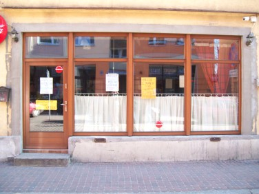 Lokal Białogard