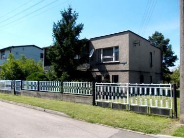 Dom Chałupki