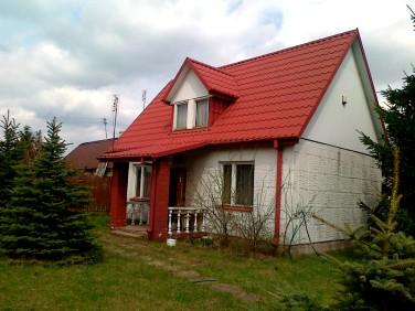 Działka budowlana Kuligów