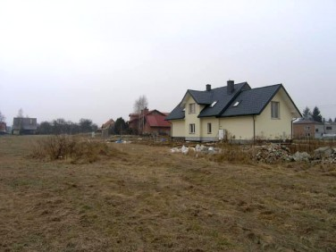 Działka budowlana Zaczernie