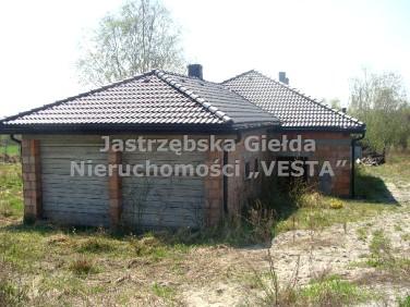 Dom Wodzisław Śląski