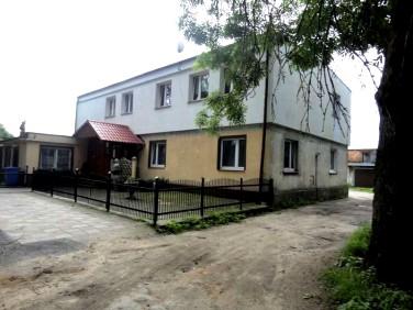 Mieszkanie Dworek