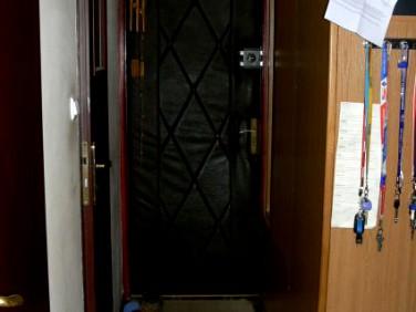 Mieszkanie Szamocin