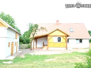 Dom Jabłonka Stara