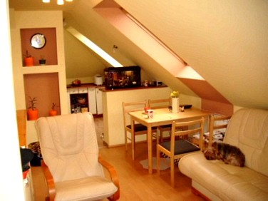 Mieszkanie Węgierska Górka