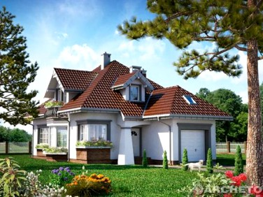 Dom Rozbórz