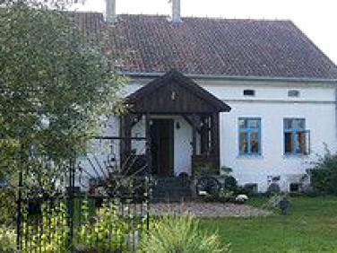 Dom Wydminy