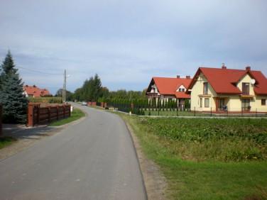 Działka budowlana Przeworsk