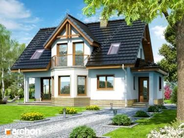 Sprzedam dom Głogów Małopolski - 111,70m²
