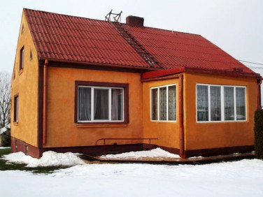 Dom Żytkiejmy