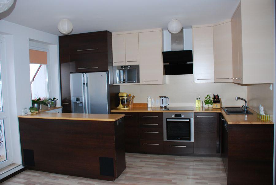 Mieszkanie 52 M² Z Aneksem Kuchennym Na Sprzedaż Gorzów