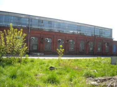 Budynek użytkowy Żyrardów