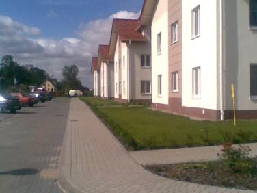 Mieszkanie Tczewskie Łąki