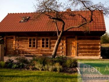 Domy Drewniane Bratucice Domki Z Drewna Caloroczne Lub Letniskowe