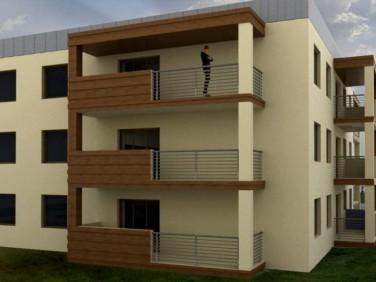 Mieszkanie Czempiń