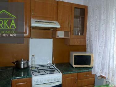 Mieszkanie Białostoczek
