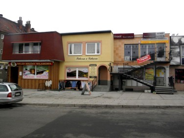 Lokal Nysa