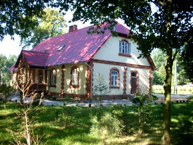 Dom Adampol