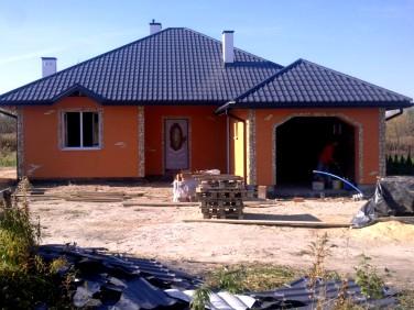 Dom Pogwizdów Nowy